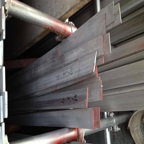 不锈钢扁钢8x3